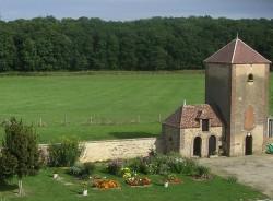 Grange de Beauvais