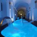Monasterio de Piedra : spa
