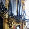 Orgão do Mosteiro de Arouca