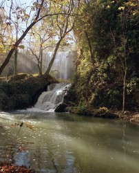 Piedra : visite du parc naturel