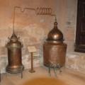 Piedra : musée du vin