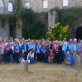Voyage des Amis en Galice