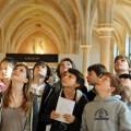 Collège des Bernardins : parcours-découverte
