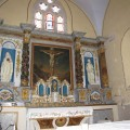 L'abbaye de Clavas