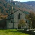 Eglise de l'abbaye de Léoncel