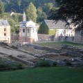 Abbaye de Clairefontaine