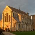 Abbaye de Breuil-Benoît