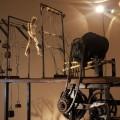 Expo Curieuses Mécaniques par Antoine Birot