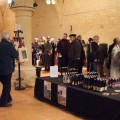 Noirlac : marché monastique