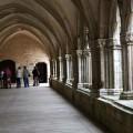 Visite interactive et ludique de l'abbaye de Noirlac