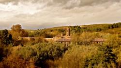 Abbaye de Piedra