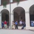 Villers : voyage des Amis en Italie