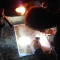 Chasse au trésor à l'abbaye de Villers