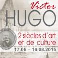Expo Victor Hugo à Villers