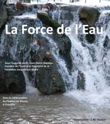 Chaalis, la force de l'eau